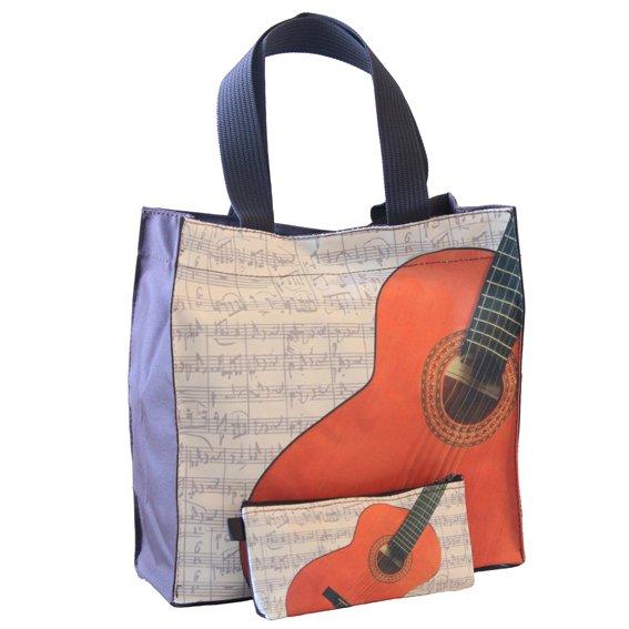Trousse Guitare [Pencil Case Guitar]