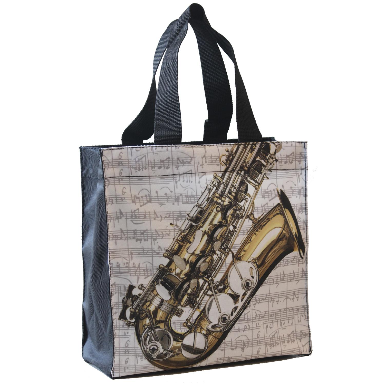 Sac de Ville - Saxophone [City Bag Saxophone]
