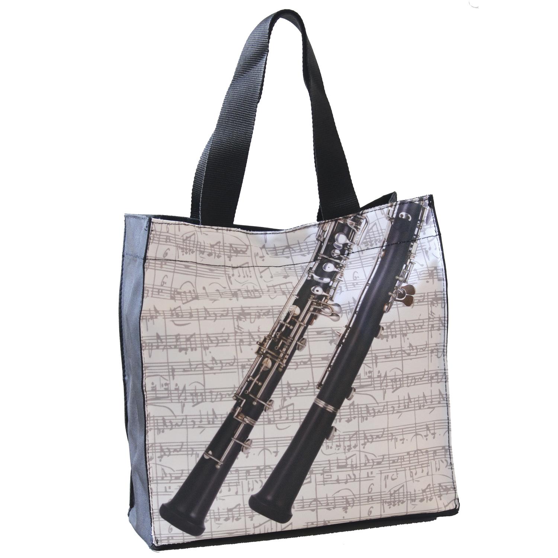 Sac de Ville - Hautbois [City Bag Oboe]