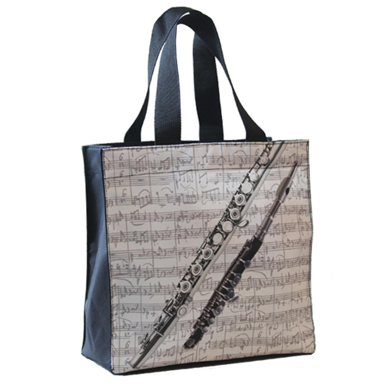Sac de Ville - Flûte [City Bag Flute]