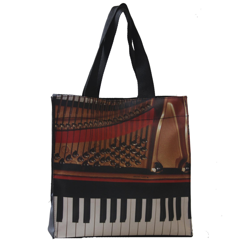 Sac de Ville - Piano [City bag piano]