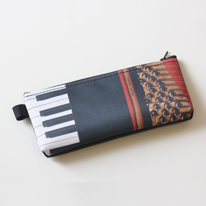 Trousse Piano [Pencil Case Piano]