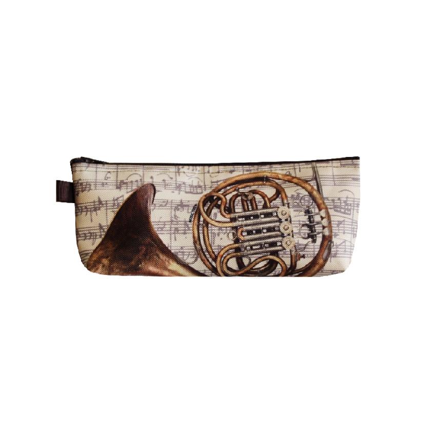 Trousse Cor [Horn pencil case]