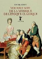 Noiray, Michel : Vocabulaire de la Musique de l