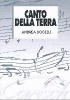 Bocelli, Andrea - Canto Della Terra