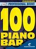 Divers : 100 piano bar