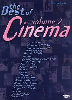 Divers : The best of Cinema Volume 2