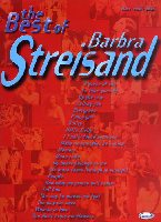 The best of Barbara Streisand