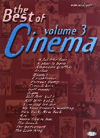 The best of Cinema Volume 3