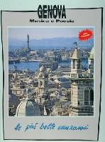 Divers : Genova, musica e poesie - più belle canzoni (le)
