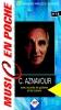 Aznavour, Charles : Music en poche Charles Aznavour