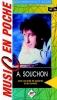 Souchon, Alain : Music en poche Alain Souchon