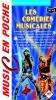 Divers : Music en poche Comédies musicales