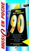 Divers : Music en poche Les années 90