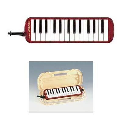 Melodica Suzuki 27 Touches Soprano