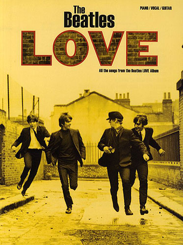 Beatles (The): Love