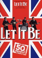 Beatles : Let It Be From The Hit Show (50th Birthday)