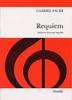 Fauré, Gabriel : Requiem
