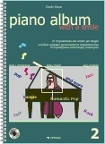 Haas, Oswin : Piano Album With a Smile Vol.2