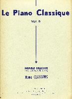 Classens, Henry : Le Piano Classique - Volume D Voix Maîtres Italiens