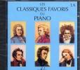 Classiques Favoris - Volume 1A / CD audio