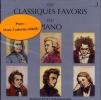 Classiques Favoris : Volume 3