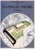 Divers compositeurs / Various composers : Classiques Favoris - Volume 6