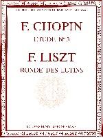 Chopin, Frédéric : Livres de partitions de musique
