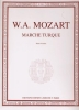 Mozart, Wolfgang Amadeus : Marche Turque KV 331