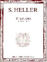 Heller, Stephen : 25 Etudes Opus 47 n° 1 et n° 2