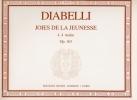 Diabelli, Anton : Livres de partitions de musique