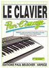 Laurent, Leo : Le Clavier par l