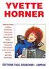 Horner, Yvette : Yvette Horner