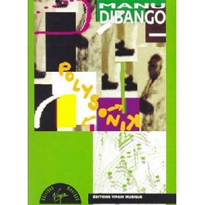 Manu Dibango: Song Book