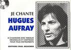 Aufray, Hugues : Je Chante Aufray