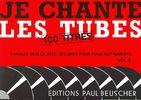 Je Chante Les Tubes - Volume 5