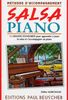 Salsa Piano Methode d