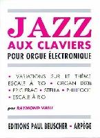 Jazz Aux Claviers
