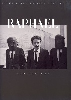 Raphael : Pacific 231