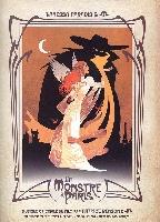 Chedid, Mathieu (M) / Paradis, Vanessa : Un Monstre à Paris