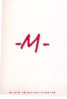Chedid, Mathieu (M) : M - 44 Chansons (Le Baptême, Je dis Aime, Qui de nous deux)