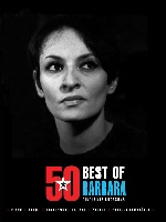 Barbara : Best Of 50 Titres : Barbara