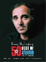 Charles Aznavour Best Of 50 Titres + 2 Chansons Bonus