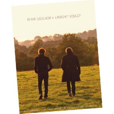 Alain Souchon : Sheet music books