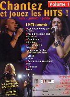 Chantez et jouez les hits volume 1