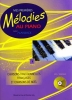 Mes Premières Mélodies au piano Volume 1 : Chansons traditionnelles françaises et Chansons de Noël (Le Coz, Michel)
