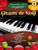Mes Premières Mélodies au Piano : Chants de Noel
