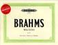 Brahms, Johannes : Waltzes Op.39