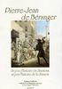 De Béranger, Pierre-Jean : Chansons