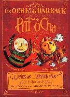 Les Ogres De Barback : The Pitt Ocha Songbook